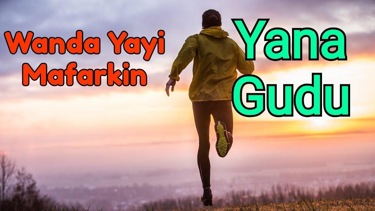 Download Wanda Yayi Mafarkin Yana Gudu!