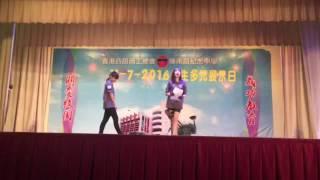 11/7 陳南昌多元展示日-射擊隊表演