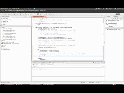 how to get neo4j Graph database in GWT with eclipse running