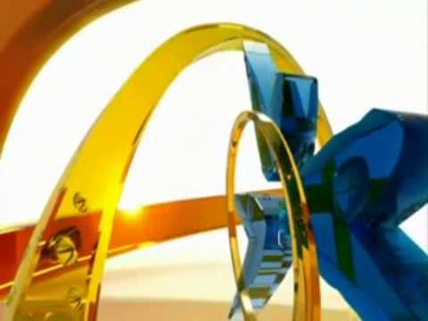 ESCTV Leader - Official tune for Eurovision.tv