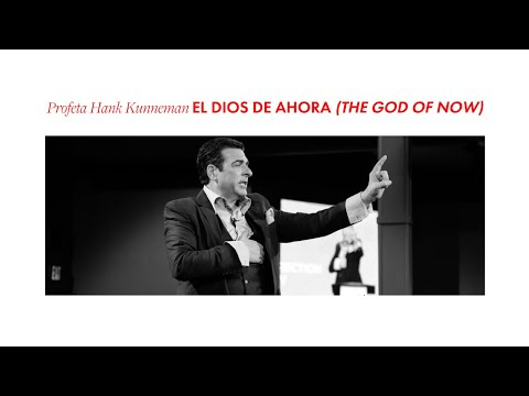 Fuego Apostolico Y Profetico 2017   Hank Kunneman