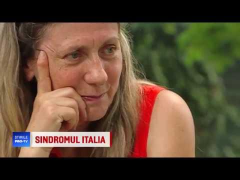 """Stirile PRO TV - Umilințele trăite de româncele devenite �nte"""" în Italia"""