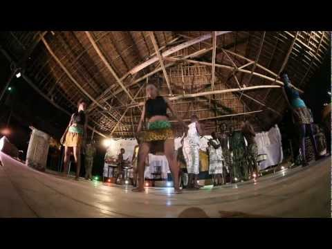 Art in Tanzania - Our Dance 1