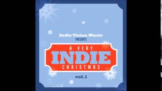 Knee Deep In Stereo - A Very Indie Christmas Vol1 - Running Against The Wind