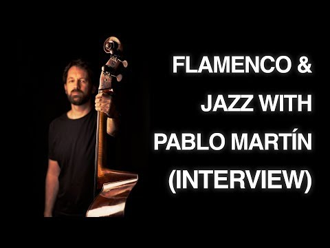 Intersections: Classical, Jazz, and Flamenco w/ Pablo Martin Caminero