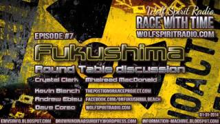 Race with Time 7 | Fukushima Round Table on WSR | Jan-31-2014
