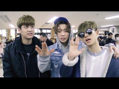iKON - 'iKONCERT' MAKING IN CHIBA & OSAKA