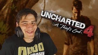 Христо играе: Uncharted 4: A Thief`s End #2