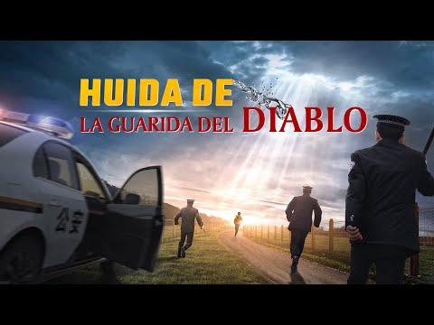 Nueva película cristiana en español |