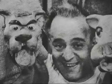 """""""The Soupy Sales Show"""" Frank Nastasi Interview Tribute"""