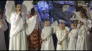 Dursztyńskie spotkanie z nowo narodzonym Jezusem