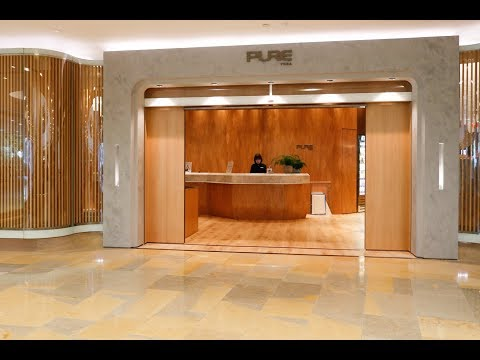 Welcome to Pure Yoga Pacific Place