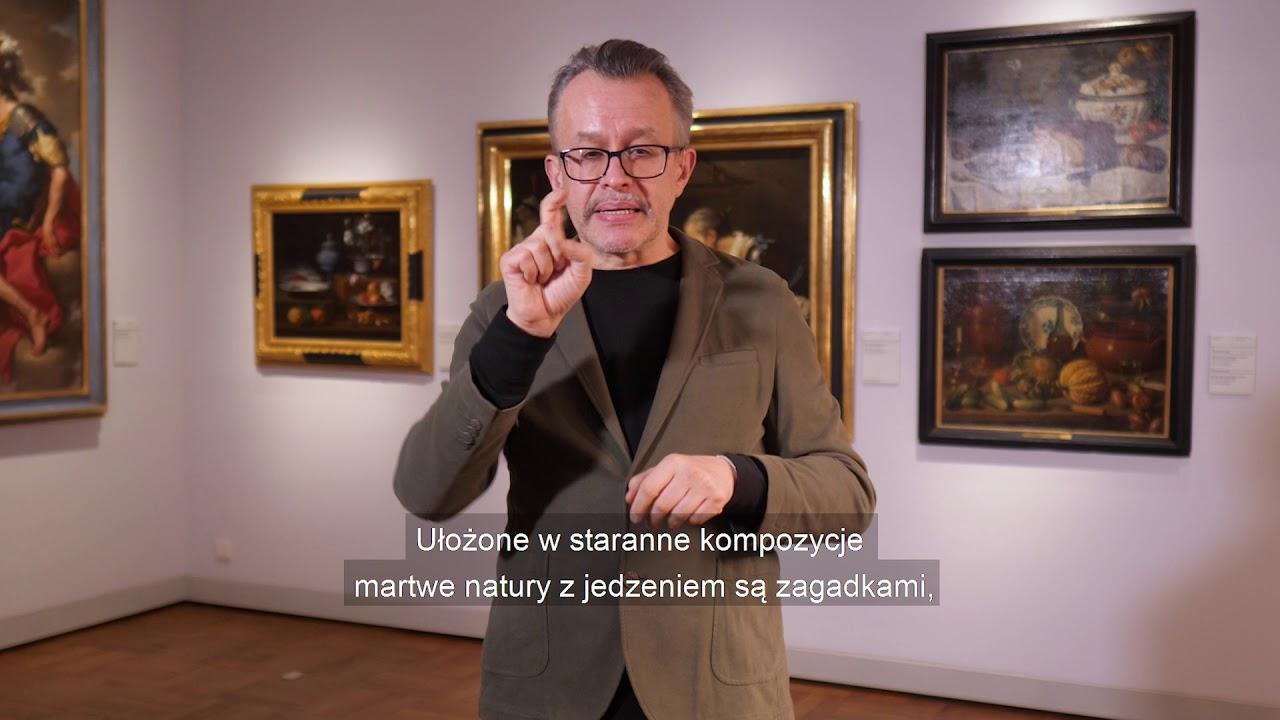 PJM w MNW   Posmakuj Muzeum!