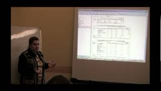 видео Сбор и анализ данных: статистические и социологические методы в политическом анализе
