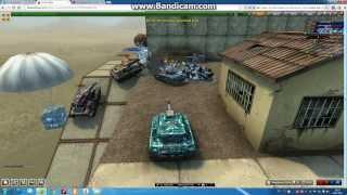 играем в танки №7