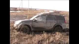 Great Wall Hover Test Drive