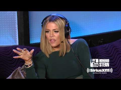 Khloe Kardashian Opens Up About Lamar Odom's Health Scare