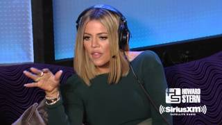 Khloe talks Lamar