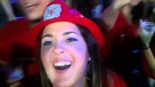 Vlog - Quarta a Sexta de carnaval (fantasias, entrevista e show da Anitta)  | Por Tuka Sampaio ♡