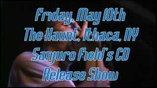 Live at The Haunt, May 10, 2013 - Sanjuro Fields, Inviolate, Enders Game, and Recycled Zombies!