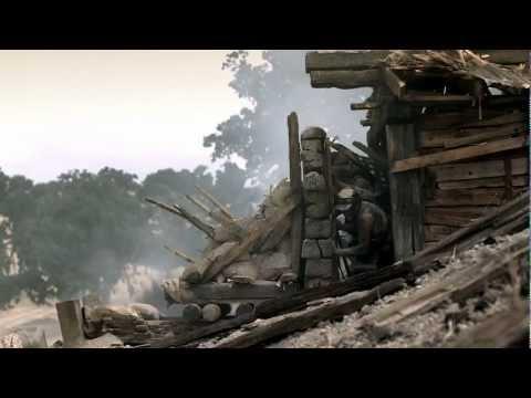 The Hateful Eight - TRAILER HD [2015]