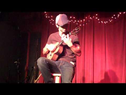 Jake Shimabukuro - Dragon - Red Light Cafe Atlanta 5/29/09
