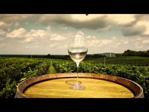 Virginia Tourism:  October is Wine Month
