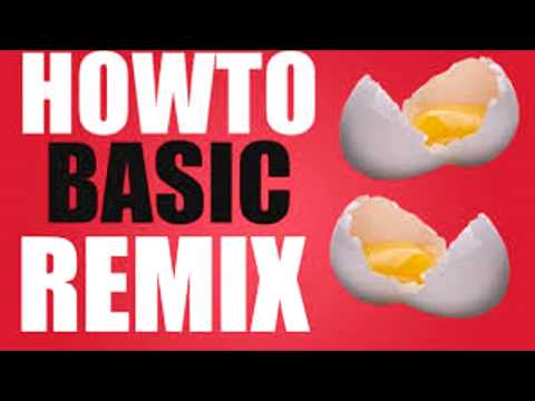 HOW TO BASIC (REMIX) 1H
