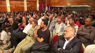 Poem ግጥም :By Demissew Mersha - Qeraniwo Menged ቀራንዮ መንገድ