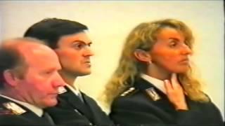 1995 - La violenza giovanile - Scuola Allievi Agenti