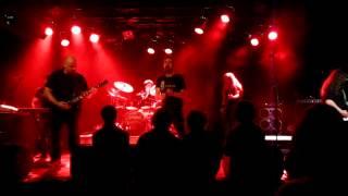 Borknagar Live @ Volt (Apr 4th 2012) 4.- Gods Of My World