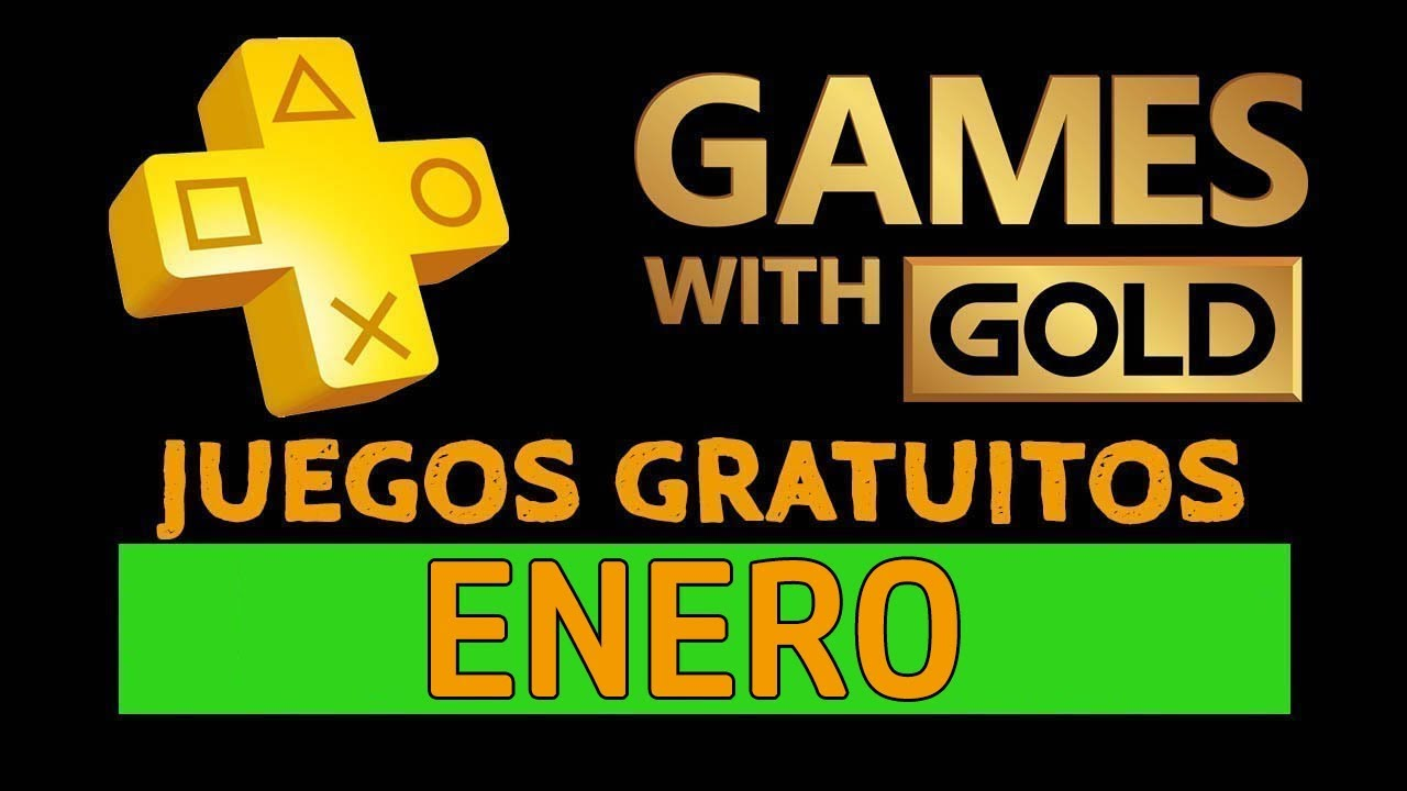 Los Primeros Juegos Gratis De 2019 En Xbox One Y Ps4 Youtube