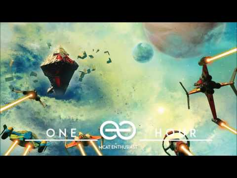 Vicetone - Nevada (feat. Cozi Zuehlsdorff) - One Hour Loop