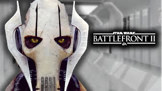 Star Wars Battlefront 2 Funny & Random Moments [FUNTAGE] #67 - General Grievous Only Special!