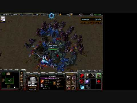 BvO 2.08b gameplay
