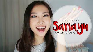 Makeup Indonesia (Sariayu & CC)