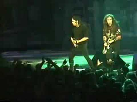 Iron Maiden-4.Lightning Strikes Twice(Hamilton,Canada 1998)