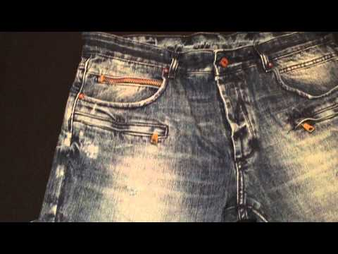 ROCKSTAR DENIM BIKER JEANS - The DGR (DarnGood Report)