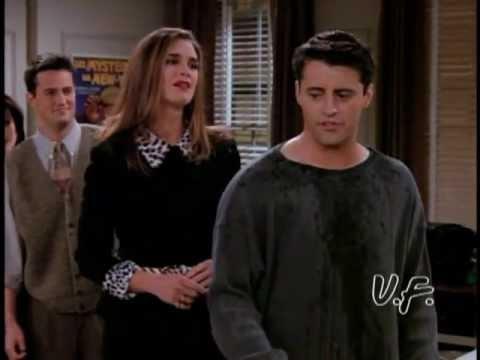 Unly Friends  Joey's Stalker