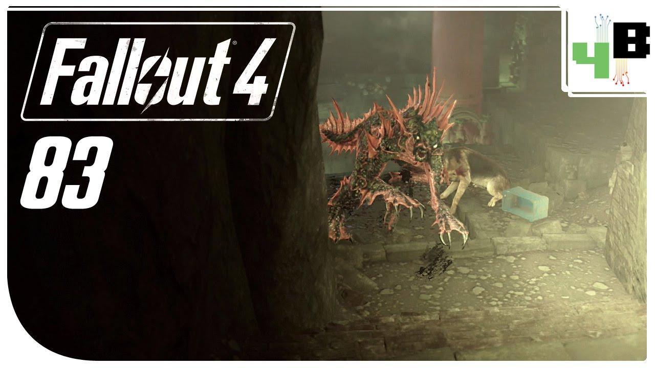 Fallout Das Große Graben