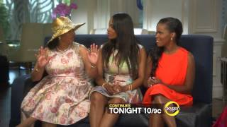 Preachers of L.A. Preview Special - The First Ladies (Tonight!)