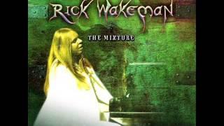 Rick Wakeman - (Space Oddity - Life on Mars)