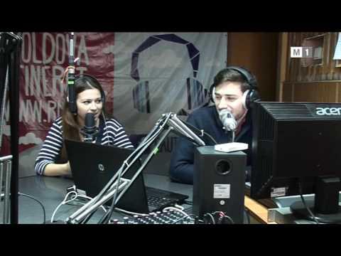 Radio Moldova Tineret la 4 ani