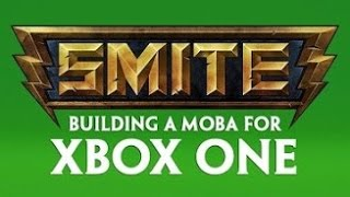 SMITE - Building a MOBA for Xbox One Trailer | Official Game (2015)
