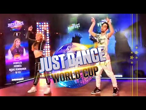 JUST DANCE WORLD CUP FINAL 2018 - PLAYOFFS (JDWC)