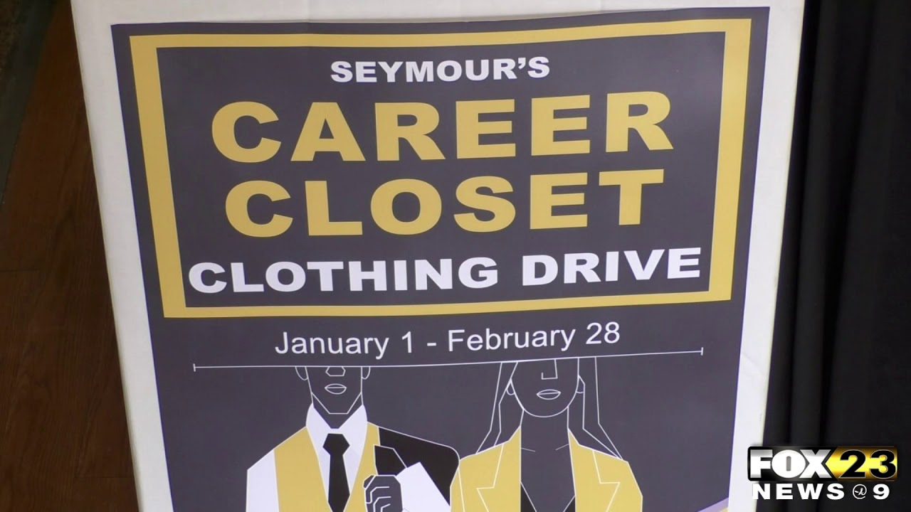 Kindness in Action: Organization at Southern Miss offers free professional attire for students