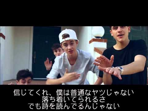 Jack and Jack feat- Like That 日本語訳