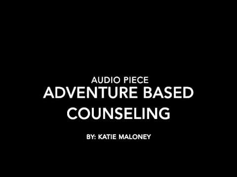 Adventure Based Counseling