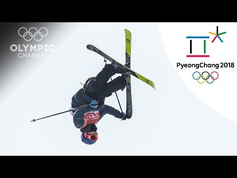 Freestyle Skiing Recap | Winter Olympics 2018 | PyeongChang