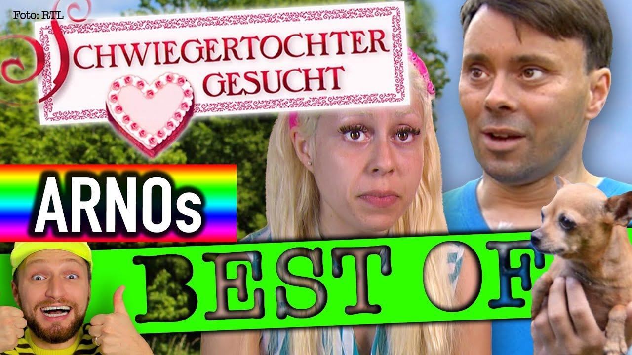 Arno Schwiegertochter Gesucht